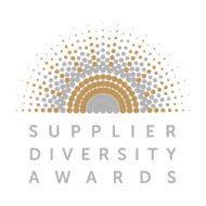 Supplier Diversity Awards logo